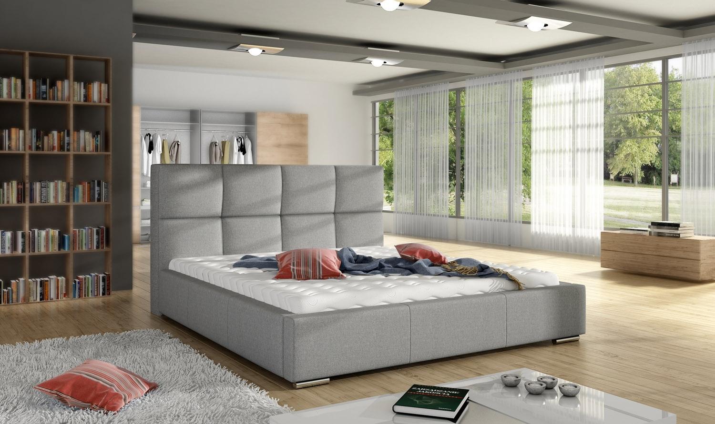 łóżko Stella 120 140 160 180 Stelaż Pojemnik Mega Promocja